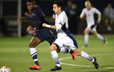 Zips overcome early deficit to defeat Saint Louis 3-2
