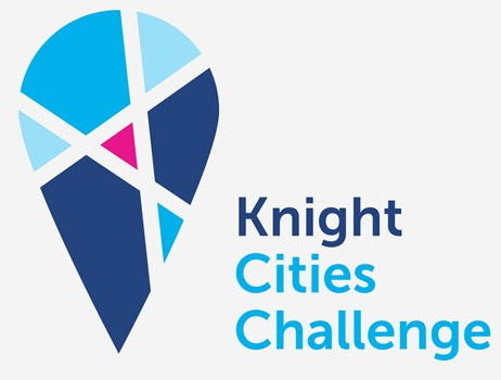 The Knight Cities Challenge is coming down to the wire.