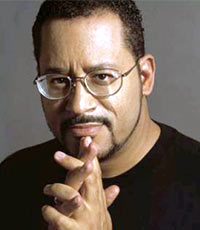 Michael Eric Dyson, a professor of sociology at Georgetown University, speaks at 7:30 p.m. Friday, April 10, as part of the eighth annual Black Male Summit.