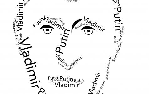 Vladimir Putin must be stopped