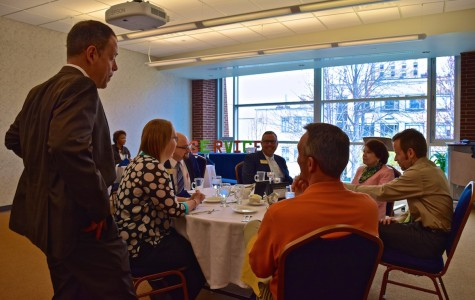 'Let's Grow Akron' receives $850 donation at Impact Luncheon