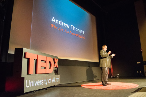 Andrew Thomas questions the standard of innovation.