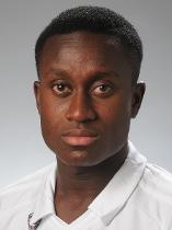 Laryea named MAC Men's Soccer Athlete of the Week