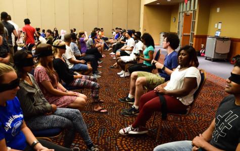 Students dive into diversity