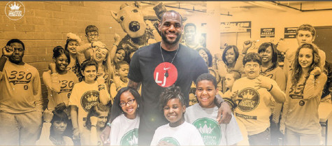 LeBron's Foundation offers mentorship course