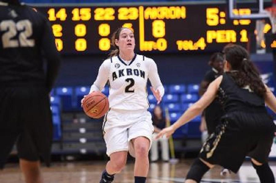 Megan+Barilla+had+10+points%2C+10+assists%2C+and+10+rebounds+for+her+triple-double.+