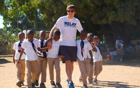 UA students volunteer abroad; Zips for Haiti raises $4,000