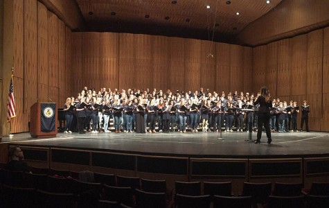Choral Fest hits all the right notes