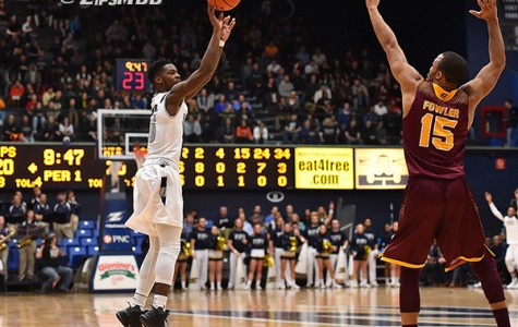 Zips beat Falcons for 11th straight 20 win season