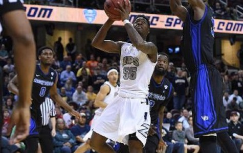 Buffalo top Zips in championship game