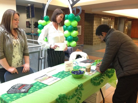 Graduate student Sandeep Dudam learns more about his off-campus options.