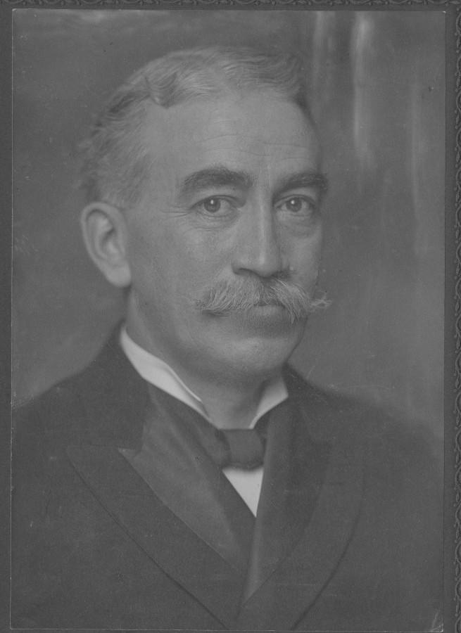 Augustus B. Church