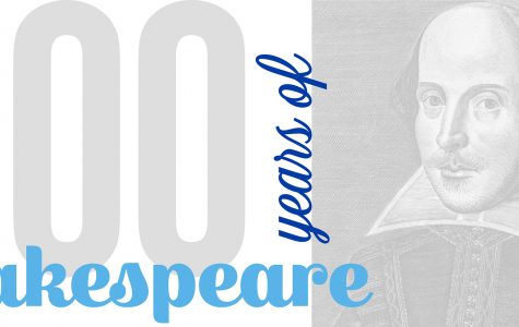Celebrating 400 years of Shakespeare in Bierce