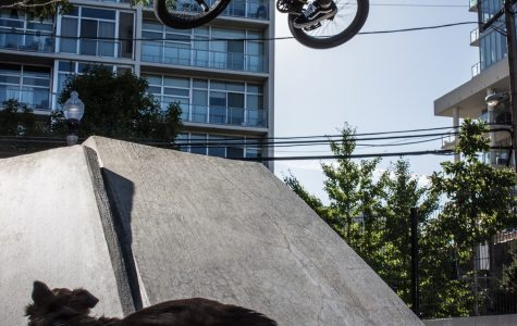 UA takes on Chicago's Red Bull Illume