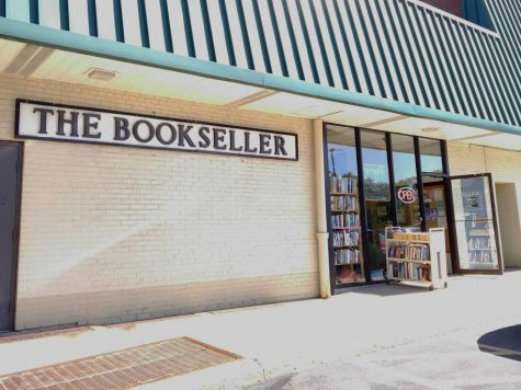 The Bookseller: Hidden Gem of Akron 9-27-16