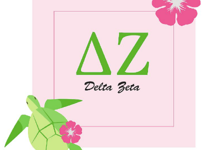 University of Akron welcomes new sorority