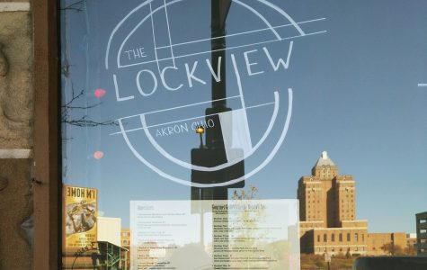 The Lockview: Hidden Gem of Akron 11-08-16