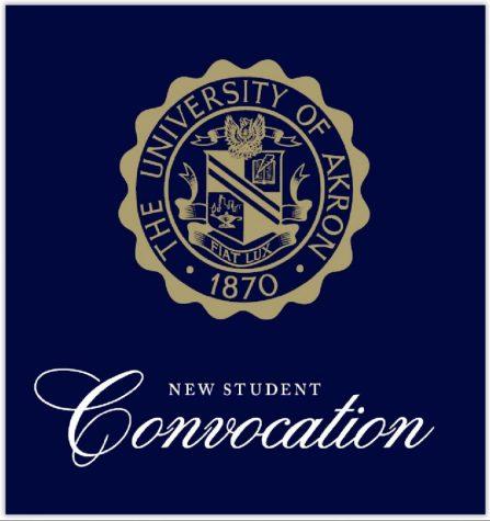 UA Convocation