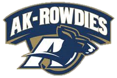 The AK-Rowdies