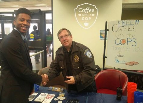 UAPD to Host Coffee With a Cop