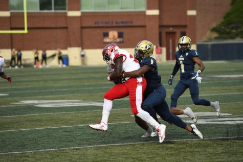 Zips Football Seeks Victory at Home Opener