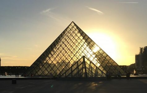 UA Students Travel to Le Mans, France With History Department