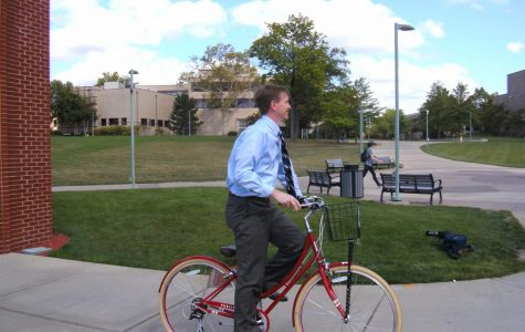 UA's Bike Share Program Officially Launches