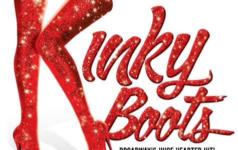 Kinky Boots Coming to E.J. Thomas Hall