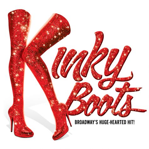 Kinky Boots Coming to E.J. Thomas Hall