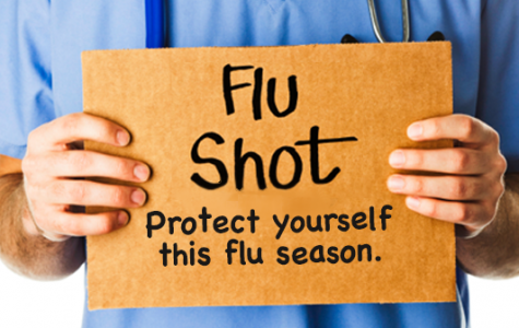 Shield Yourself Against the Flu