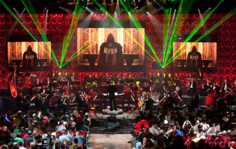 "Akron Symphony Performing ""Video Games Live"""