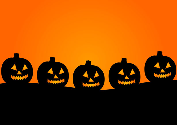 The editorial staff of The Buchtelite wishes its readers a safe and happy Halloween. (Public domain image)