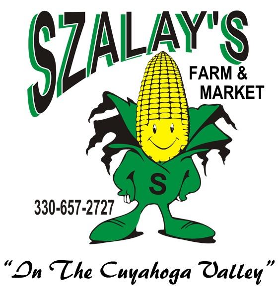 (Photo courtesy of Szalay's Farm and Market)
