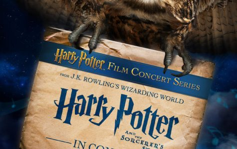 "Akron Symphony Orchestra to Perform Score from ""Harry Potter and the Sorcerer's Stone"""