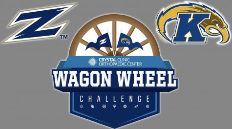 Zips Look to Keep Wagon Wheel in Akron