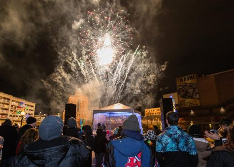 First Night Akron Celebrates 22 Years of New Year's Fun