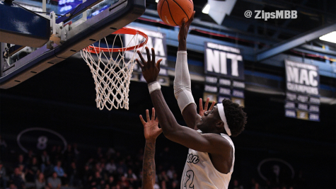 Zips Remain Undefeated at Home with 83-79 Victory Over Fort Wayne