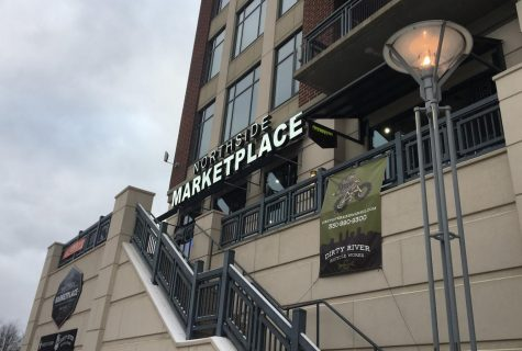 Northside Marketplace Offers UA Students a Sampling of Akron's Small Businesses