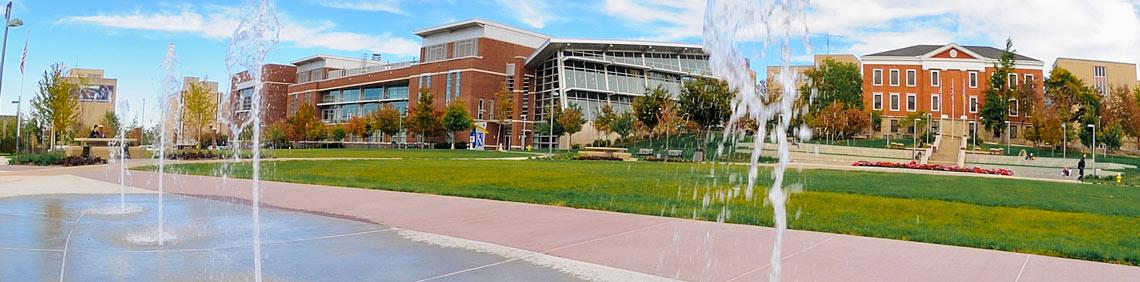 (Photo courtesy of The University of Akron)