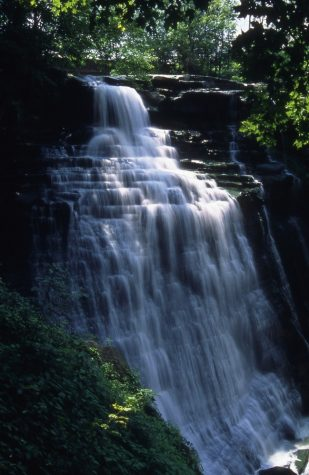 Relax and Take a Trip to Cuyahoga Valley National Park!