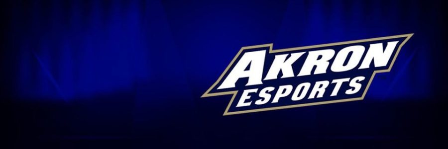 Esports Coming To Akron