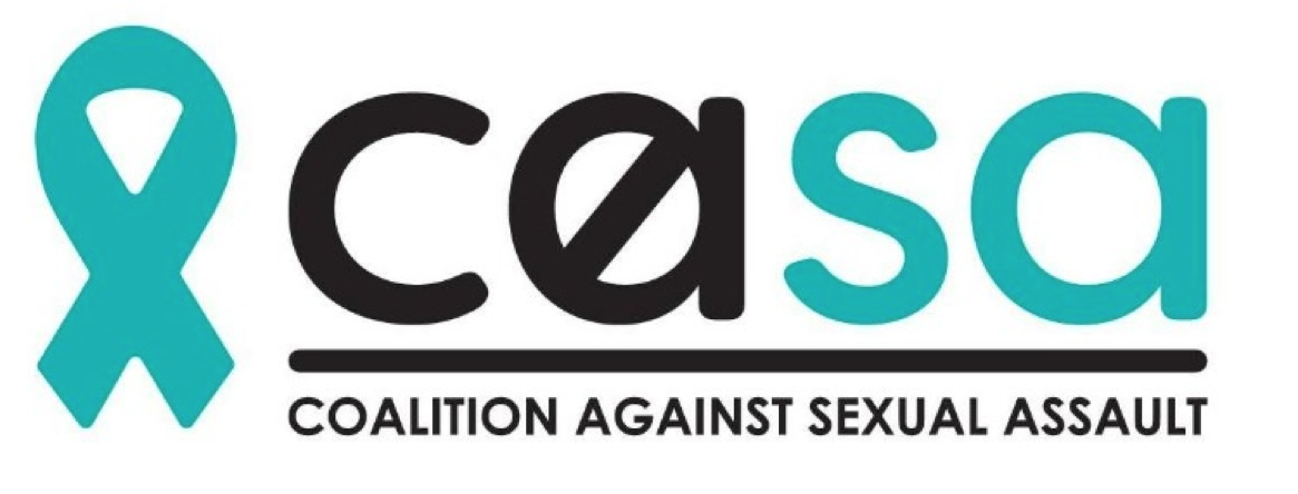 (Graphic Courtesy of the Coalition Against Sexual Assault)