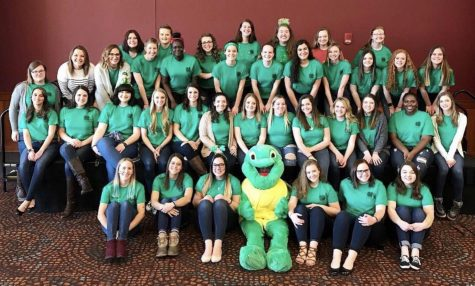 Delta Zeta Gives Gift of Hearing to All