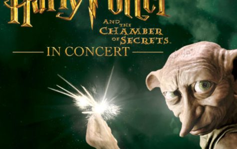 """Akron Symphony to Perform Score from """"Harry Potter and the Chamber of Secrets"""" on April 21"""