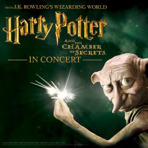 "Akron Symphony to Perform Score from ""Harry Potter and the Chamber of Secrets"" on April 21"