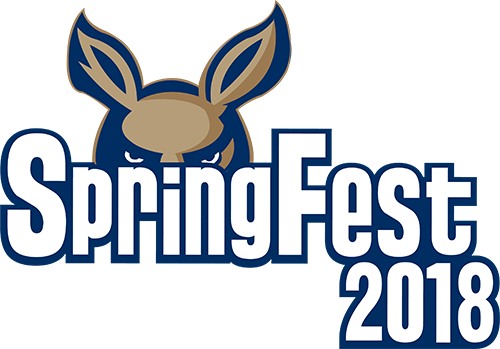 Get Ready for SpringFest Part Two