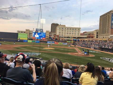 Friday the 13th Opening Day Proves Unlucky for RubberDucks