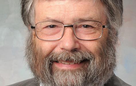 Dean John Green Named Interim President