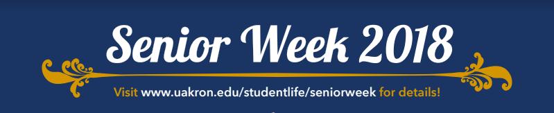 Senior+Week+Activities+Filling+Up