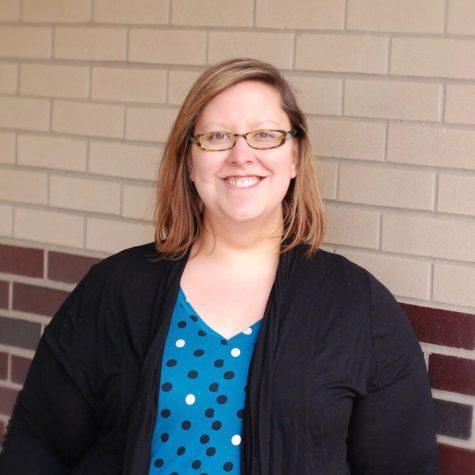 Julie Cajigas, Faculty Advisor